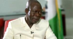 Oshiomhole Ya Jinjinawa Buhari Bisa Rage Kudin Man Fetur