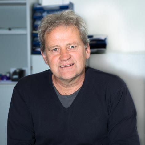 Klaus Fiby