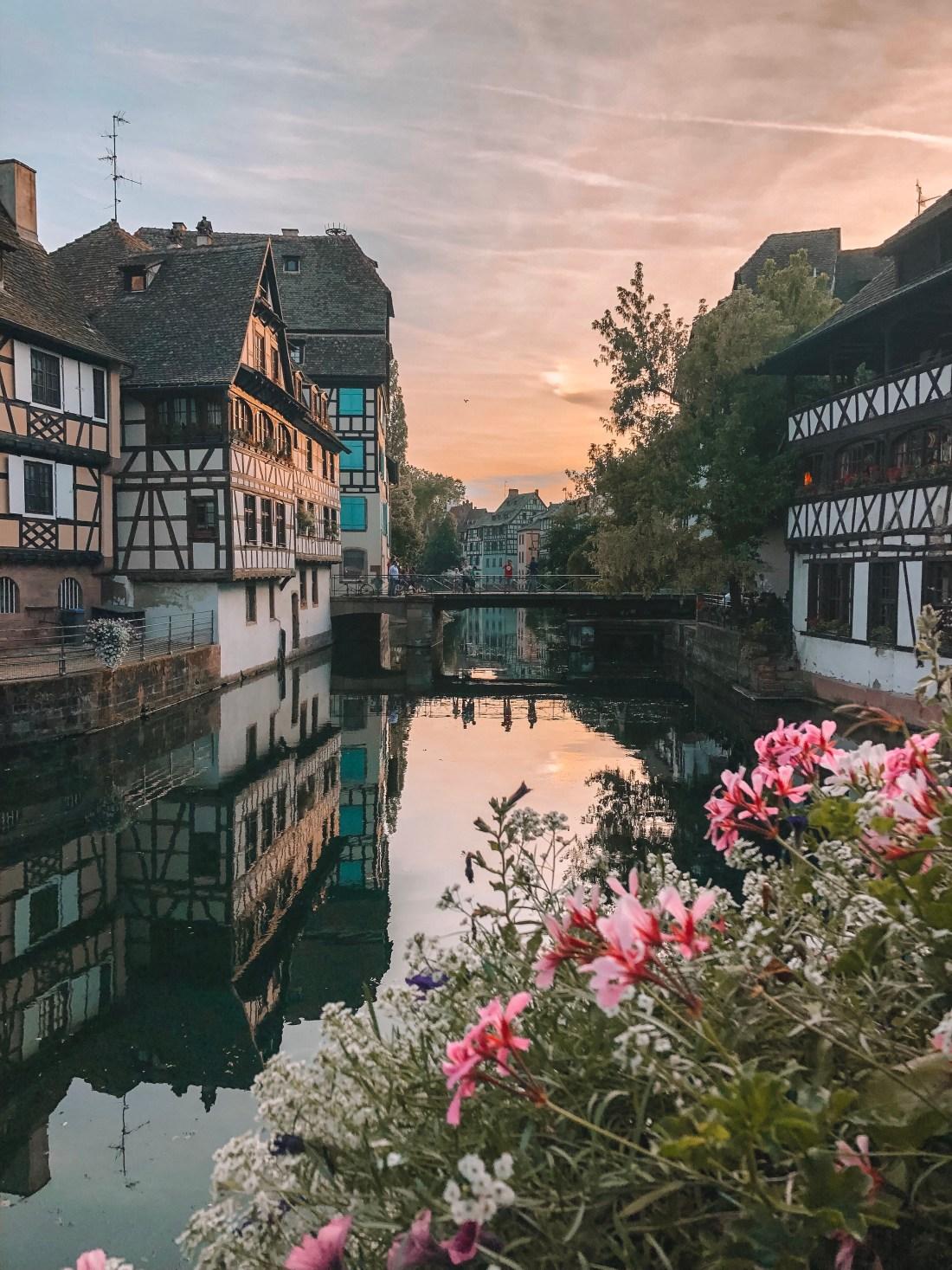 La Petite France Strasbourg 1