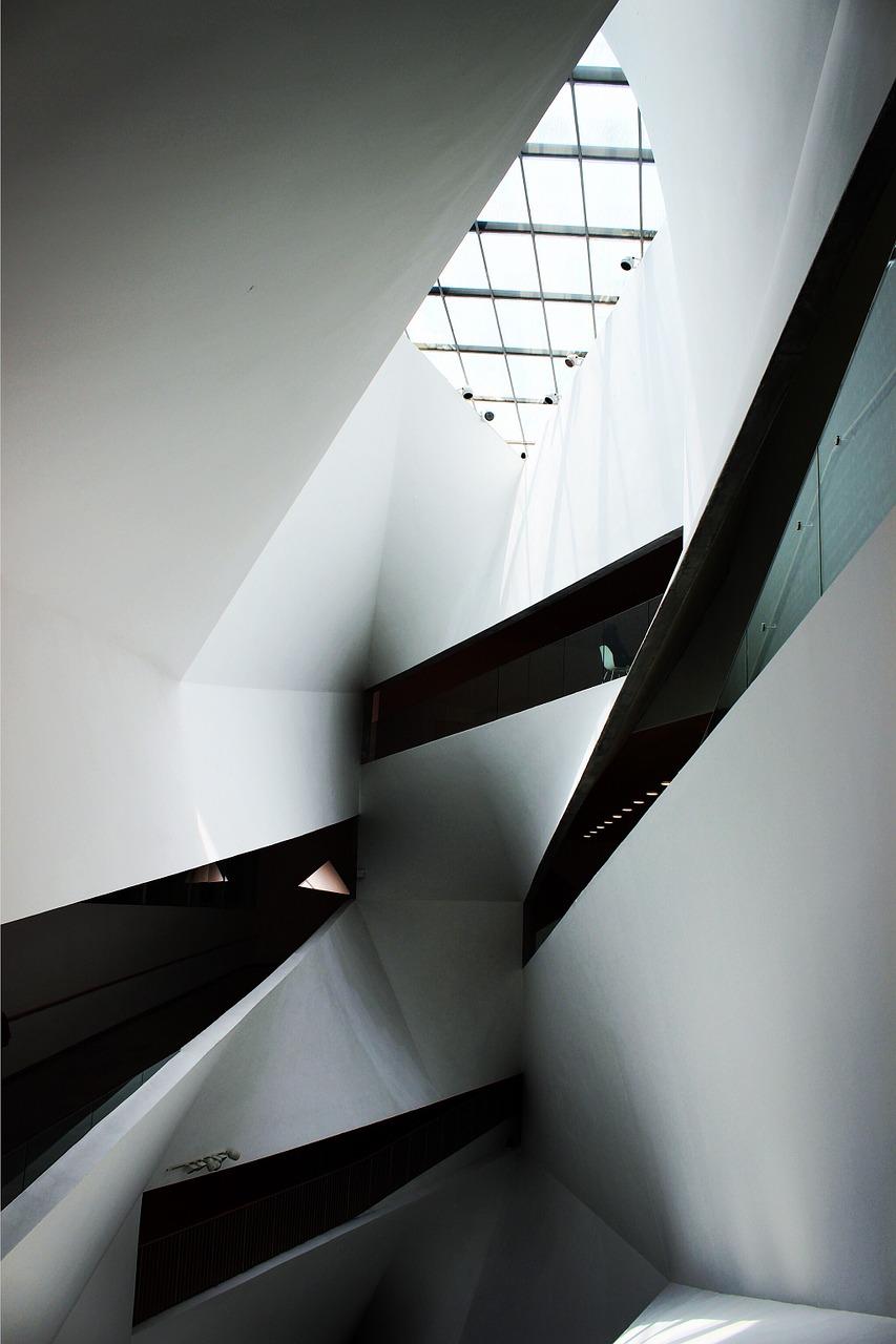 interior, design, decoration