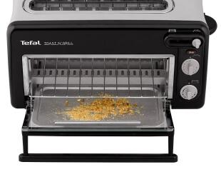 Tefal Toast n' Grill TL6008