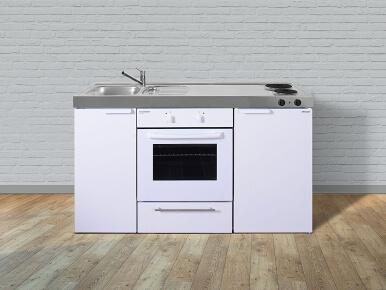 Stengel Miniküche mit Backofen und Kühlschrank