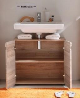 Trendteam Smart Living Malea - Waschbeckenunterschrank 65 cm breit