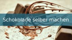 Beitragsbild Schokolade selber machen 248 x 138