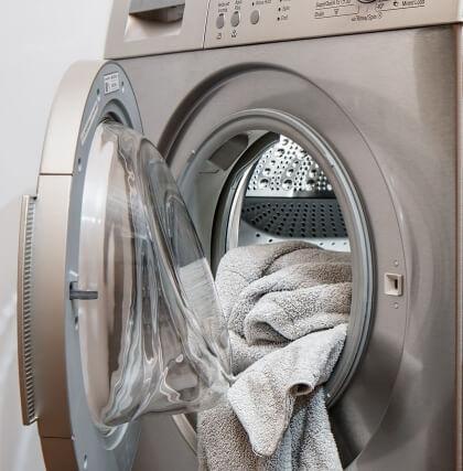 Pro und Kontra Argumente bei Waschmaschinen