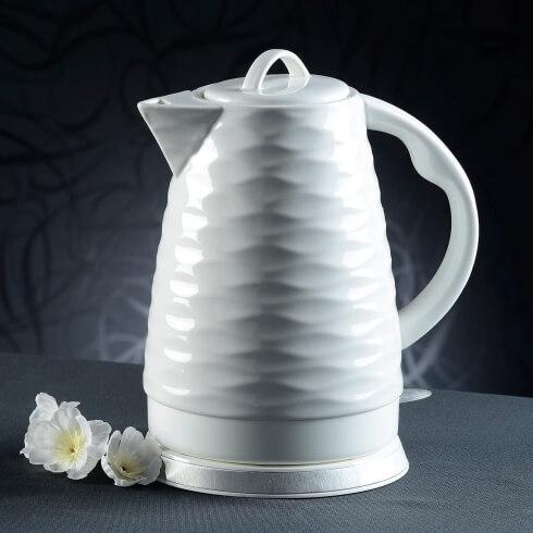 Rosenstein & Söhne WSK-270 - Keramik Wasserkocher