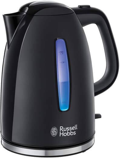 Russell Hobbs 22591-70 - schwarzer Wasserkocher
