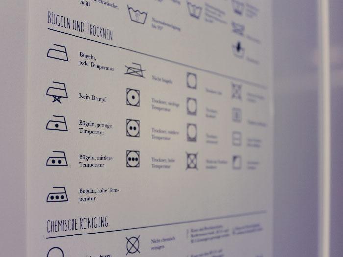 Haushaltsmuffeldie welt der waschsymbole u mit download
