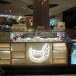 タイ バンコク 「Khao Dessert Cafe」でタイ伝統菓子のアフタヌーンティー