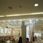 タイ パタヤ 安くて丁寧なネイルサロン「FACE TIME」