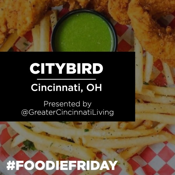 DoorDash and CityBird: An Evening at Home with Greater Cincinnati Living