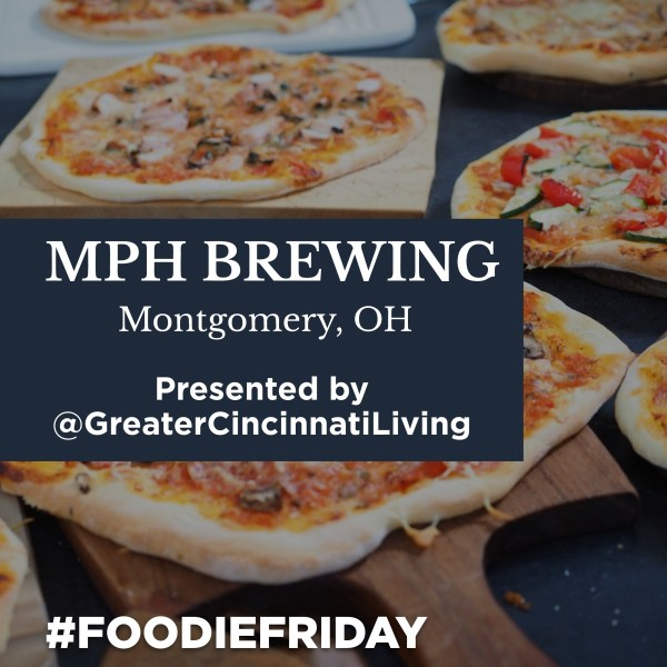MPH Brewing: Local Brews and Wood-Fired Pizza