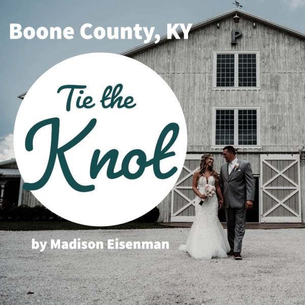 Tie the Knot in Boone County, KY