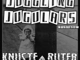 Juggling Juggulars, Knuste Ruter, barrikaden, punk hardcore