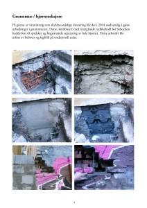 Side 9 (Grunnmur)