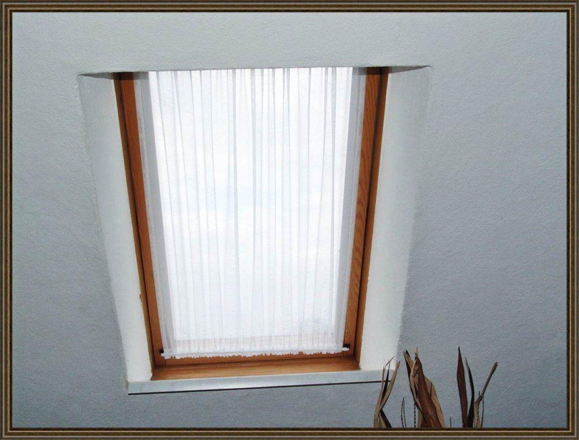 Gardinen Fur Dachfenster Ikea
