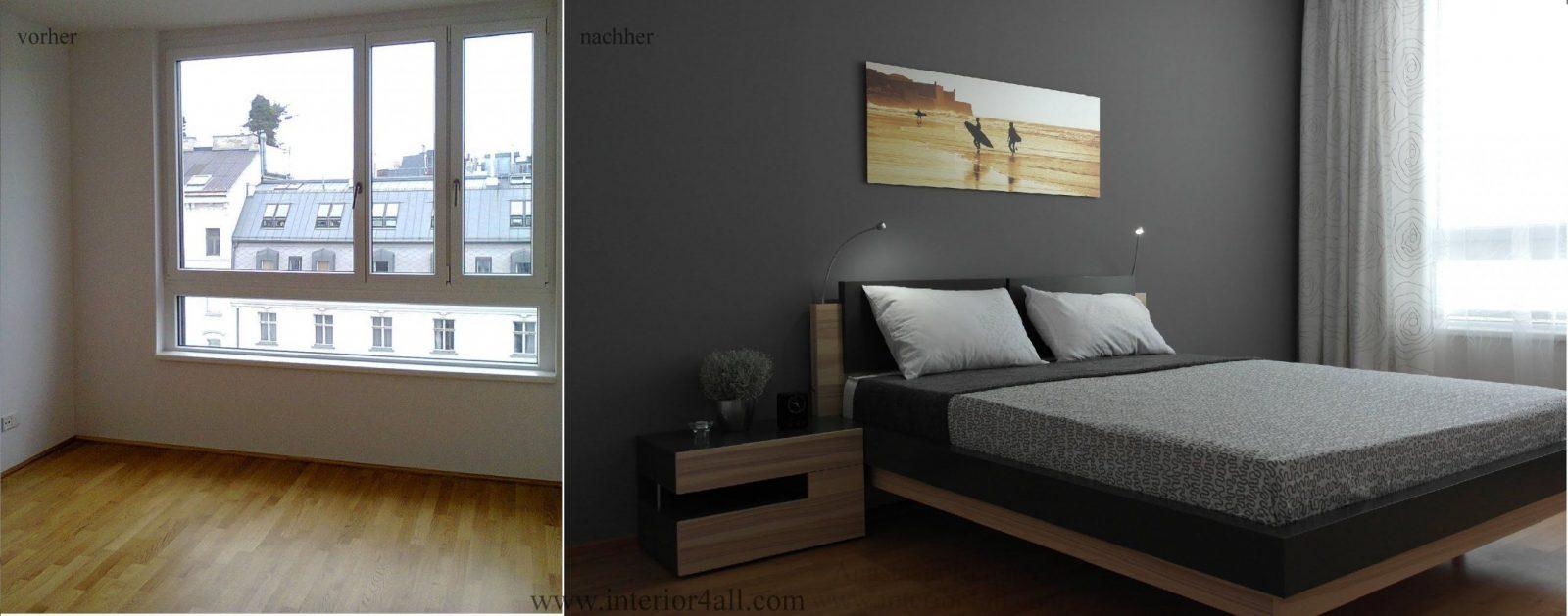 Schlafzimmer Ideen Kleiner Raum   Meine 5 ...