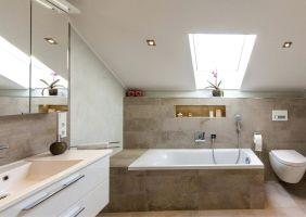 Kosten Badsanierung Badezimmer Renovieren Pro Qm Fur ...