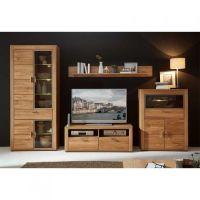 Massivholz Wohnwände Online Kaufen Pharao24™ von Wohnwand ...