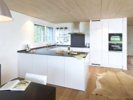 Unglaubliche Ideen Küche U Form Mit Theke Und ...