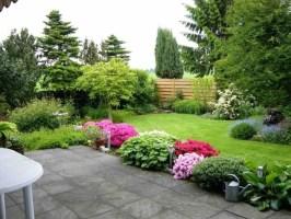 Verwunderlich Gartengestaltung Bilder Kleiner Garten 30 ...