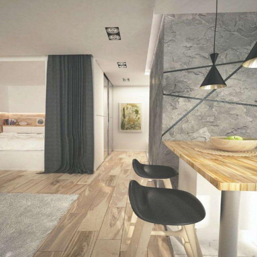1 Zimmer Wohnung Einrichten Beispiele Home Ideen von 1 Zimmer