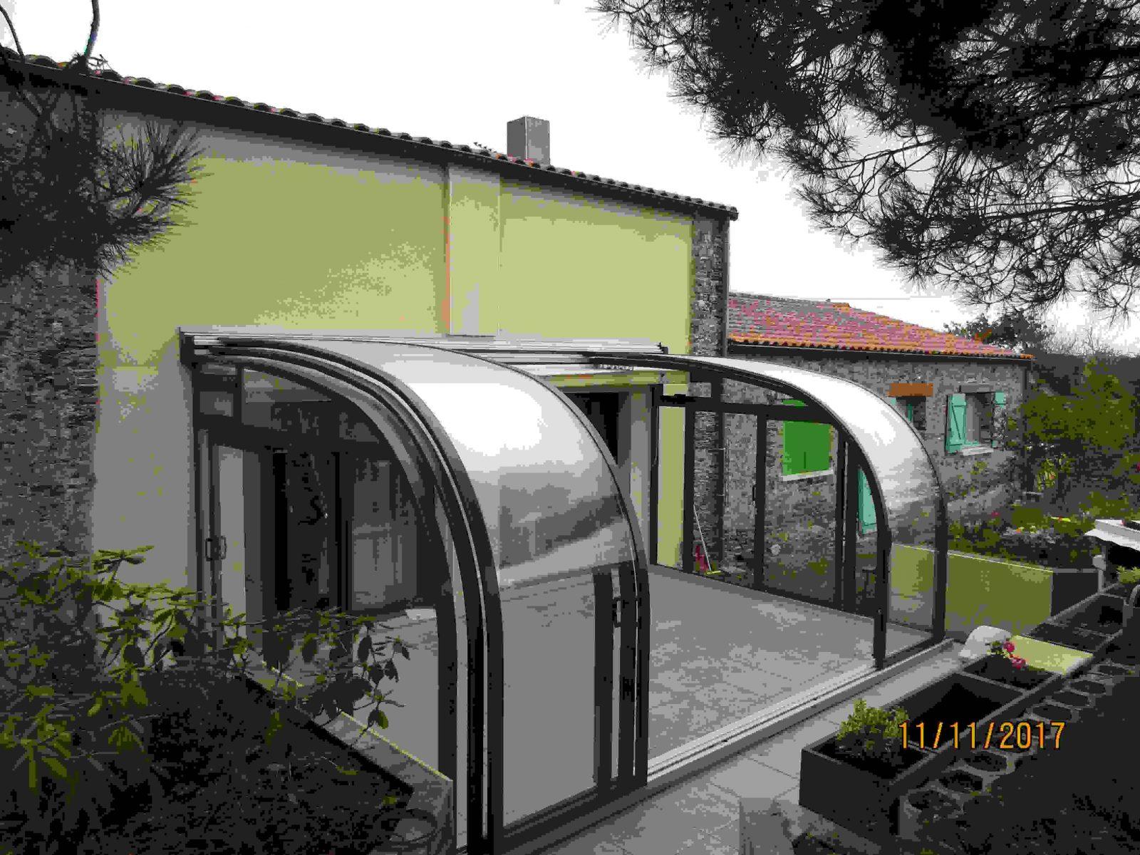 Uberdachung Terrasse Selber Bauen