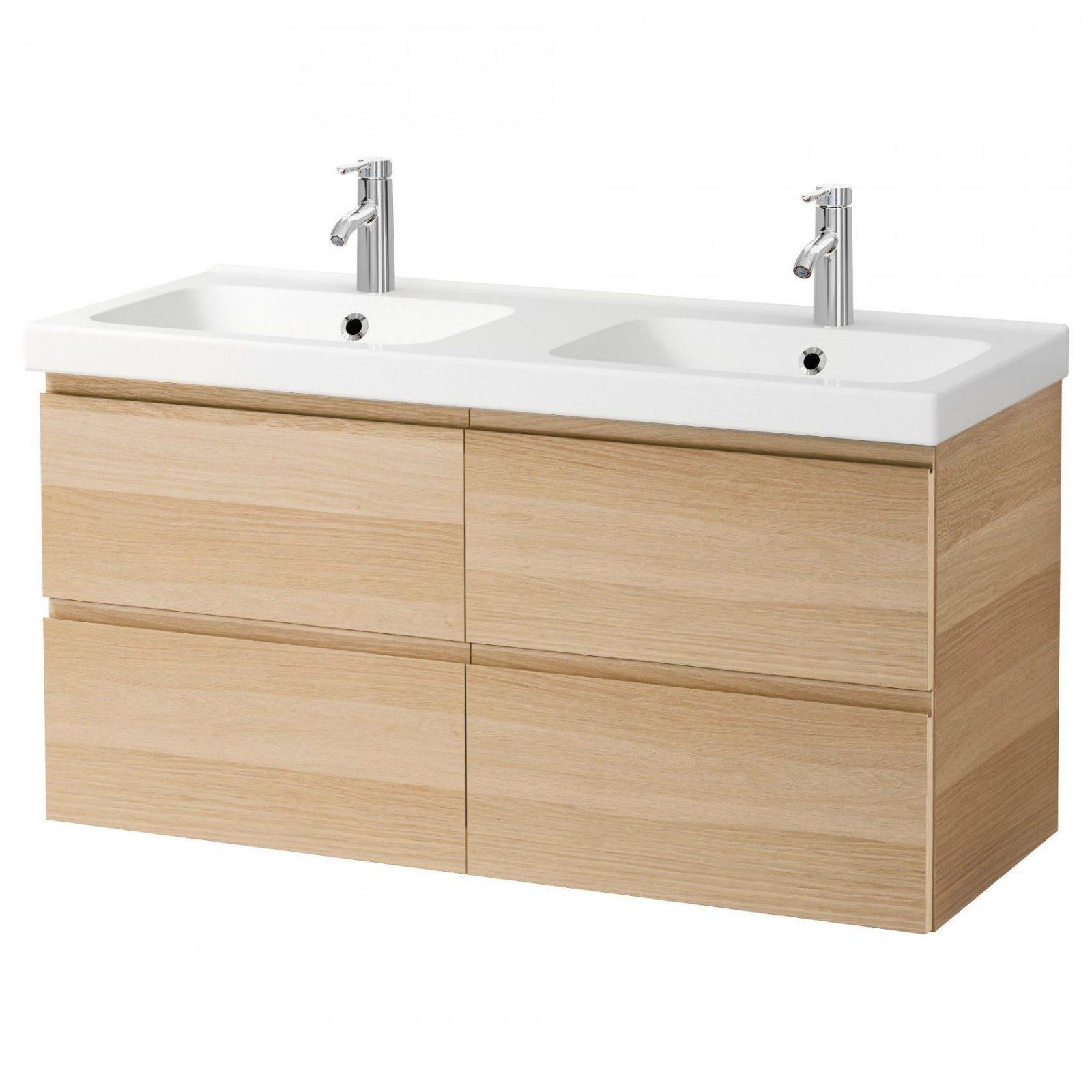 Waschbecken Mit Unterschrank Ikea