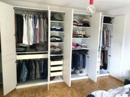 Kleiderschrank Selber Zusammenstellen Ikea   Haus Design Ideen
