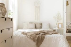 Kleines Schlafzimmer Einrichten 20+ Einrichtungsideen von ...