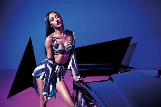 Rihanna for River Island ad campaign