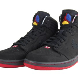 Air Jordan 1 Retro 93 sneakers