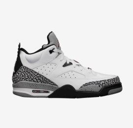 Jordan Son of Mars low sneakers