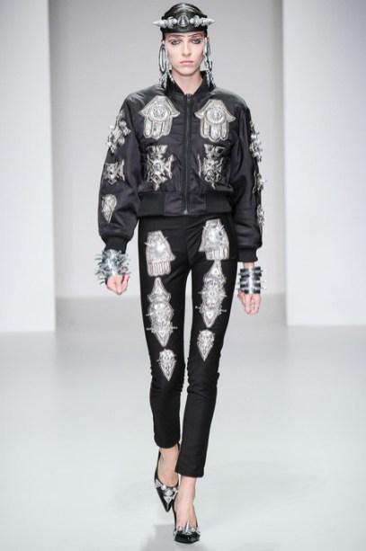 Kokon To Zai Spring/Summer 2014 womenswear