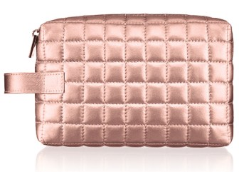 Makeup Bag -RiRi ♥ MAC Holiday 2013 collection