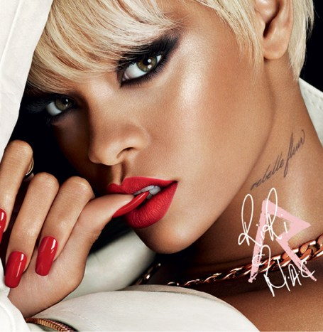 RiRi ♥ MAC Holiday 2013 collection