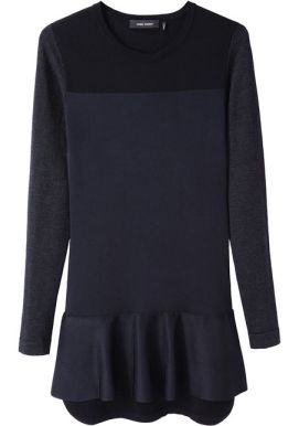 Isabel Marant Adams peplum dress