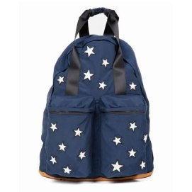 Adam Selman oversized stars backpack