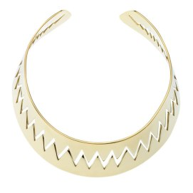 Annelise Michelson Carnivore choker