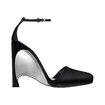 Christian Dior pre-Fall 2014 shoe