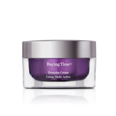VBeauté Buying Time Everyday Crème face moisturiser