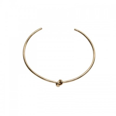 Jennifer Fisher knot choker