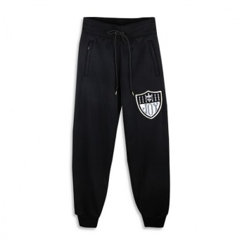 Joyrich Rich Team logo sweatpants as seen on Rihanna