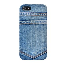 Local Heroes jeans iPhone case as seen on Rihanna