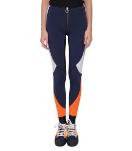 Diesel Tribute Sport P-Sub Aquahollic leggings as seen on Rihanna