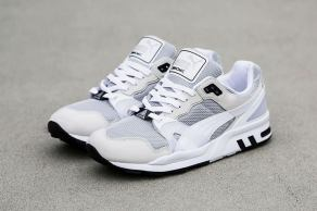 Puma Trinomic XT2 sneakers as seen on Rihanna