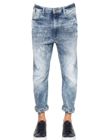 G-Star RAW for the Oceans 3/4 jeans for men