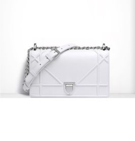 Christian Dior Diorama handbag as seen on Rihanna