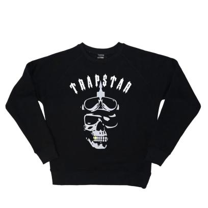 Trapstar Shadow Riders sweatshirt as seen on Rihanna