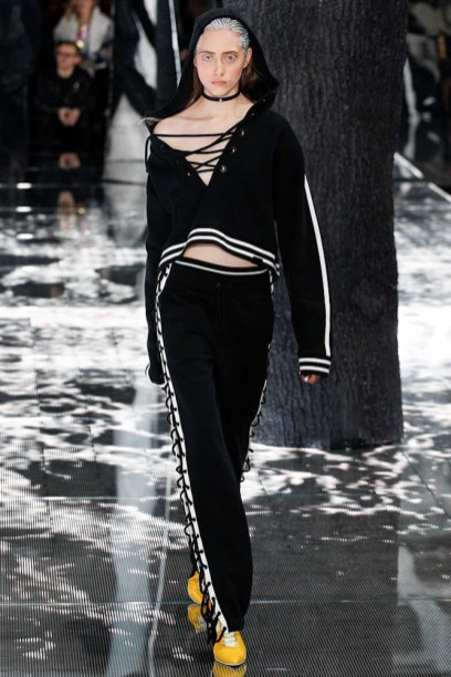 Fenty x Puma Fall 2016 - Look 28